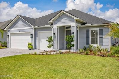 278 Firefly Trce, St Augustine, FL 32092 - #: 1071499