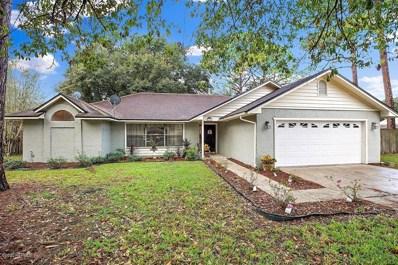 11232 Irish Moss Dr, Jacksonville, FL 32257 - #: 1071500