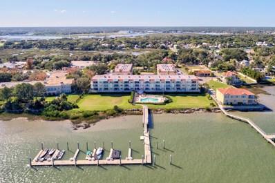 157 Marine St, St Augustine, FL 32084 - #: 1071511