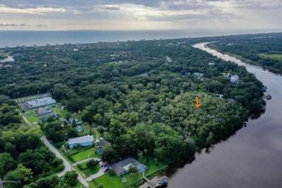 Palm Coast, FL home for sale located at 4392 N Ocean Shore Blvd, Palm Coast, FL 32137
