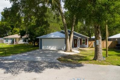 681 SW Magnolia Ave, Keystone Heights, FL 32656 - #: 1071518