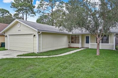 3643 Lumberjack Cir N, Jacksonville, FL 32223 - #: 1071594