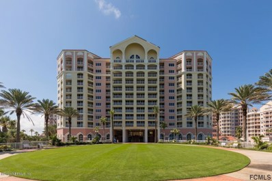 Palm Coast, FL home for sale located at 200 Ocean Crest Dr UNIT 118, Palm Coast, FL 32137