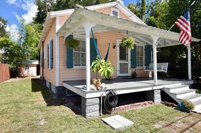 816 Oak St, Palatka, FL 32177 - #: 1071680