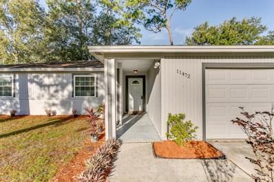 11472 Cypress Bend Ct, Jacksonville, FL 32223 - #: 1071722