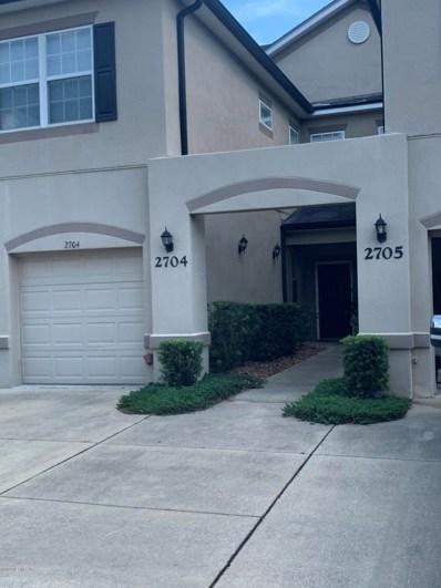 12301 Kernan Forest Blvd UNIT 2705, Jacksonville, FL 32225 - #: 1071800