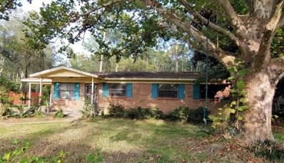 13357 Beall Ave, Jacksonville, FL 32218 - #: 1071816