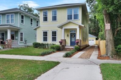 2738 Downing St, Jacksonville, FL 32205 - #: 1071845