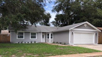 Atlantic Beach, FL home for sale located at 1055 Palm Landing Dr S, Atlantic Beach, FL 32233