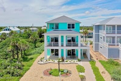 Flagler Beach, FL home for sale located at 1340 S Ocean Shore Blvd, Flagler Beach, FL 32136