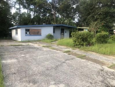 2552 Spirea St, Jacksonville, FL 32209 - #: 1071875