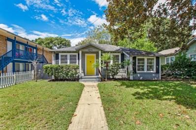 3873 Herschel St, Jacksonville, FL 32205 - #: 1071885