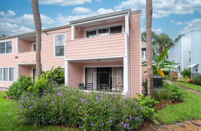 St Augustine Beach, FL home for sale located at 6300 A1A S UNIT A52D, St Augustine Beach, FL 32080