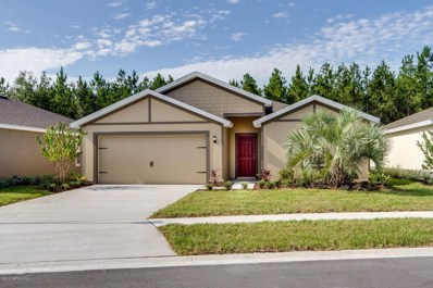 8602 Lake George Cir E, Macclenny, FL 32063 - #: 1071907