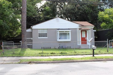 2114 Spring Park Rd, Jacksonville, FL 32207 - #: 1071935