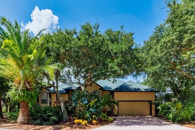Ponte Vedra Beach, FL home for sale located at 117 Turtle Bay Ln, Ponte Vedra Beach, FL 32082