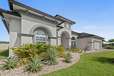 533 Belen Ln, St Augustine, FL 32086 - #: 1071940