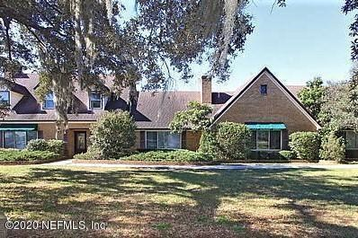 Green Cove Springs, FL home for sale located at 2794 Henley Rd, Green Cove Springs, FL 32043