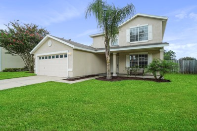 12019 Autumn Sunrise Dr, Jacksonville, FL 32246 - #: 1071996