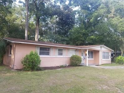 2633 Leonid Rd, Jacksonville, FL 32218 - #: 1071999