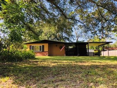 Palatka, FL home for sale located at 107 Sunset Ln, Palatka, FL 32177
