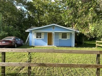 5733 Moncrief Rd W, Jacksonville, FL 32219 - #: 1072047