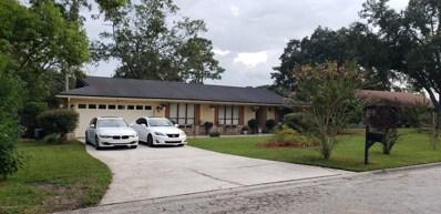 2772 Connie Cir, Orange Park, FL 32073 - #: 1072058
