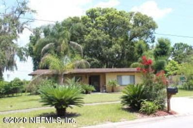159 Hollis Dr N, Orange Park, FL 32073 - #: 1072087
