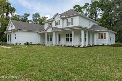 1343 Weaver Glen Rd, Jacksonville, FL 32223 - #: 1072097