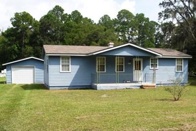 1501 Fred Gray Rd, Jacksonville, FL 32218 - #: 1072100