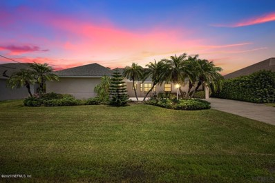 Palm Coast, FL home for sale located at 6 Collinson Ct, Palm Coast, FL 32137