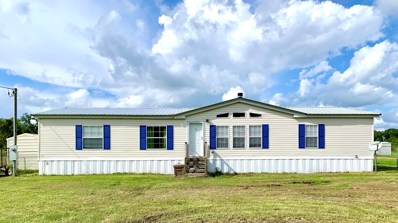 Starke, FL home for sale located at 8125 NW 181ST St NW, Starke, FL 32091