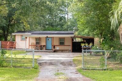 7241 Norka Dr, Jacksonville, FL 32210 - #: 1072191