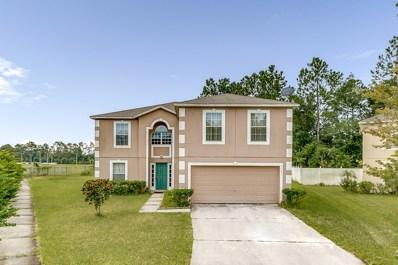 3747 Iceni Ct, Middleburg, FL 32068 - #: 1072211