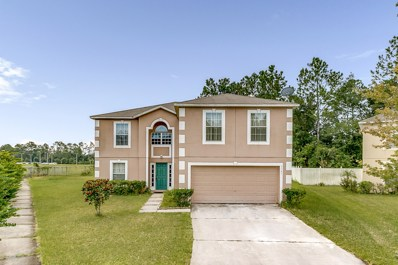 3747 Iceni Ct, Middleburg, FL 32068 - #: 1072211