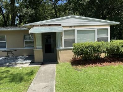 2611 Beaverbrook Pl, Jacksonville, FL 32254 - #: 1072262