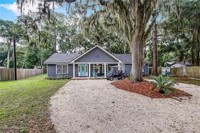 97493 Cutlass Way, Yulee, FL 32097 - #: 1072309