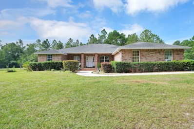 Middleburg, FL home for sale located at 2135 Compound Ln, Middleburg, FL 32068