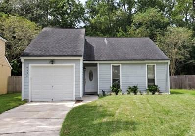 8534 Goldeneye Ln, Jacksonville, FL 32217 - #: 1072336