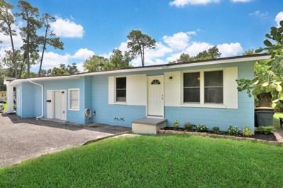 3210 Spring Glen Rd, Jacksonville, FL 32207 - #: 1072393