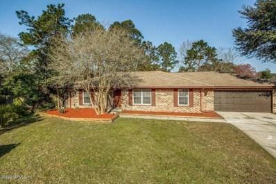 2602 Sandlewood Ct, Orange Park, FL 32065 - #: 1072400