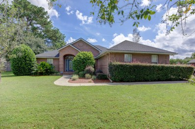 Macclenny, FL home for sale located at 1311 Copper Plantation Ct, Macclenny, FL 32063