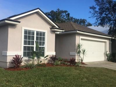 1702 Forest Creek Dr, Jacksonville, FL 32225 - #: 1072423