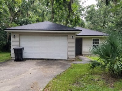 Starke, FL home for sale located at 995 Thomas St, Starke, FL 32091