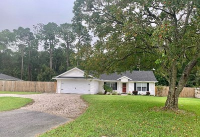 Macclenny, FL home for sale located at 210 Owens Acres Dr, Macclenny, FL 32063