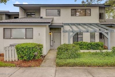 9360 Craven Rd UNIT 104, Jacksonville, FL 32257 - #: 1072482