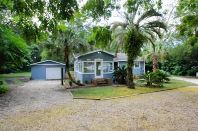 1734 Live Oak Dr, Jacksonville, FL 32246 - #: 1072516