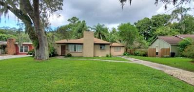 4930 Bridgewater Cir, Jacksonville, FL 32207 - #: 1072519