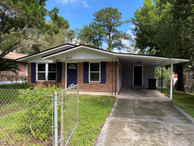 1602 Forbes St, Green Cove Springs, FL 32043 - #: 1072526