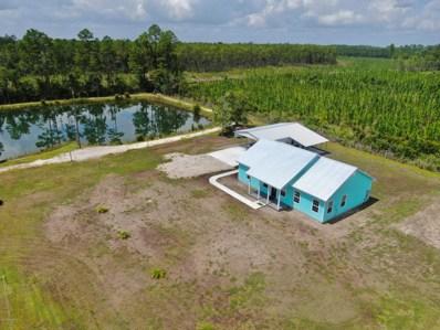 Hilliard, FL home for sale located at 27137 N Kristie Cir, Hilliard, FL 32046